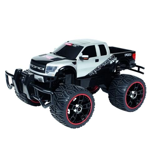 carrera rc ford f 150 svt raptor 162084 monster truck rc. Black Bedroom Furniture Sets. Home Design Ideas